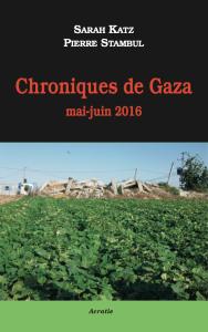 gaza site