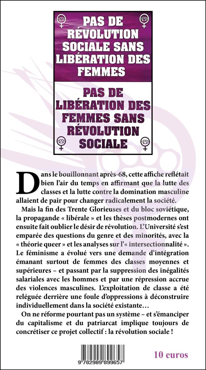 couverture ou va le feminisme dos